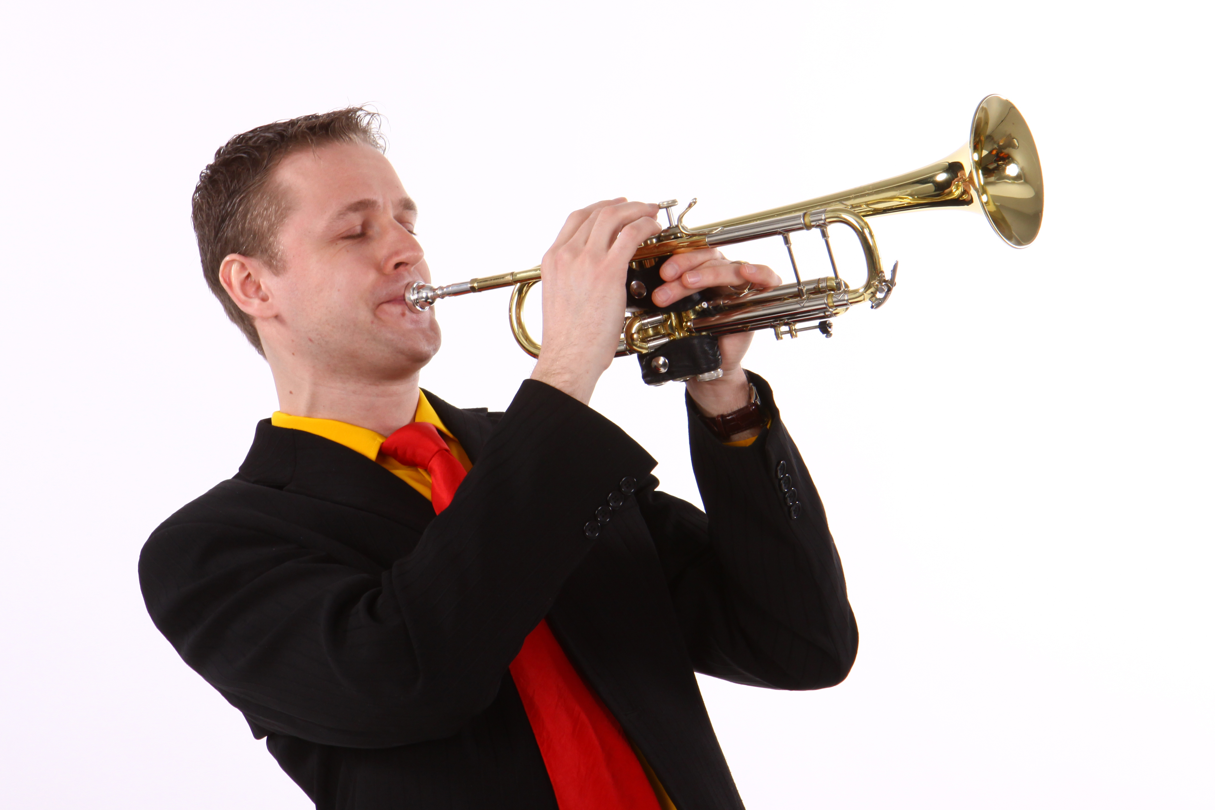 Young Trumpeter | improve your theoretical skills